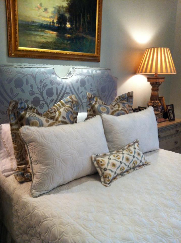 pillow talk - eric ross interiorseric ross interiors