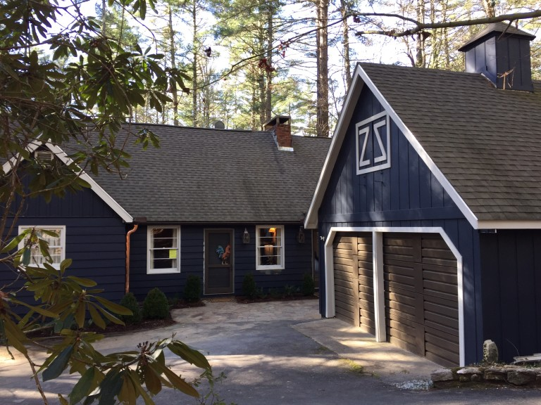 Roostica Cottage - Highlands, NC