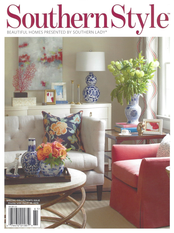 Southern Style - March 2016