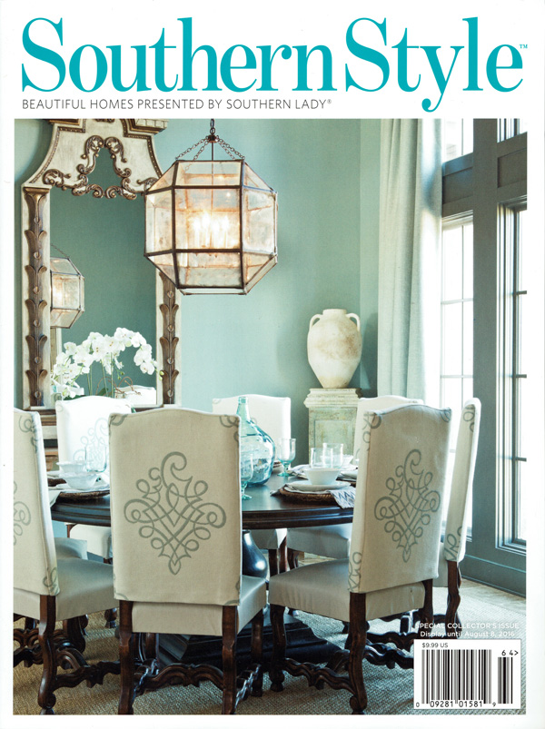 Southern Style - August 2016