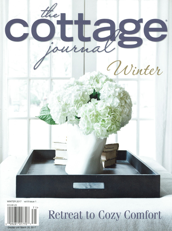 The Cottage Journal - Winter 2017