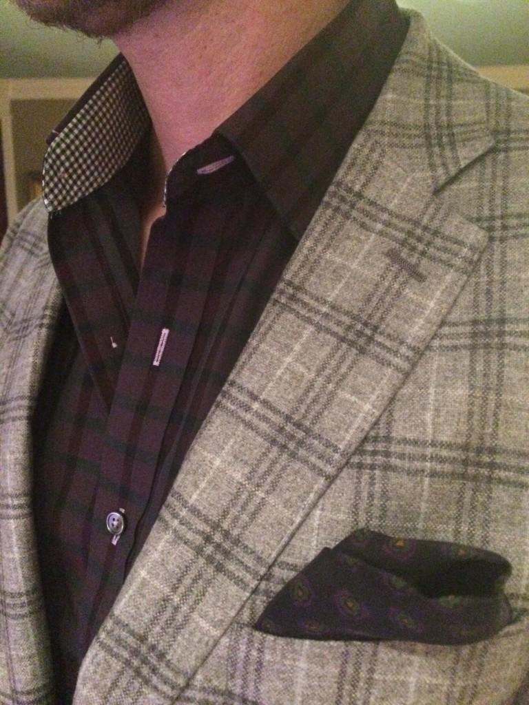 j.Hilburn Shirt