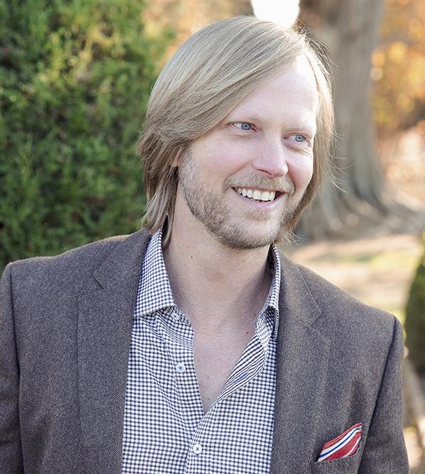 Eric Ross