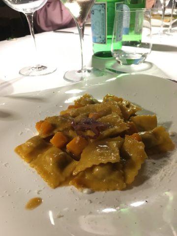 Italian Food in Parma