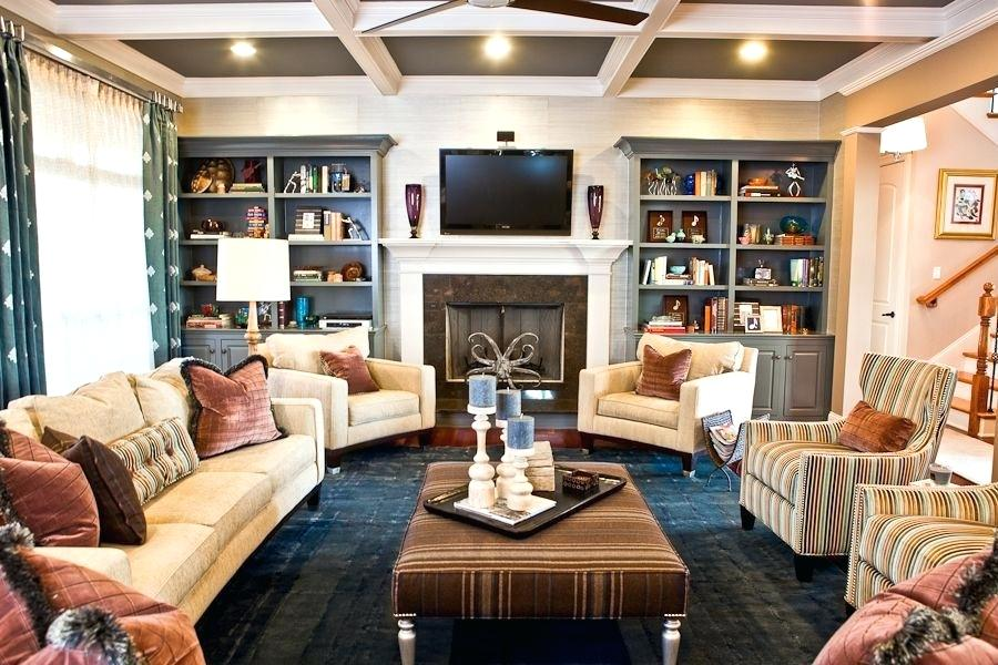 Interior design in Nashville, TN by Eric Ross Interiors, interior designers for your next project!
