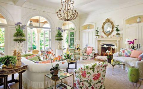 Mario Bautta - Living room