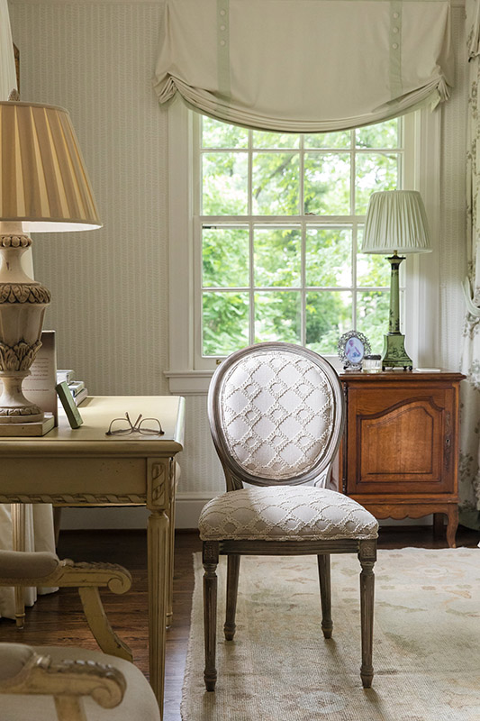 Boxwood Hill Video Tours Eric Ross Interiors